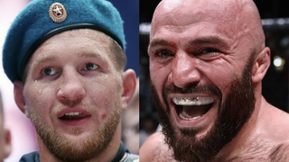 Минеев обратился к Исмаилову, зарплаты UFC 256, боец UFC ответил на вызов Рафаэля Физиева