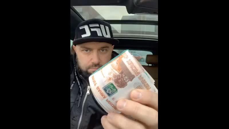 В сеть слили видео где изображен главный скамер авито Влад Лонов