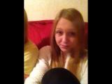 Аня Куликова Live