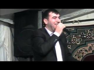 Reshad Dagli / Vasif Azimov / Perviz Bulbule - Grdm yoxsan 2013