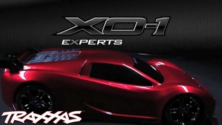 Traxxas XO-1 - The World's Fastest Ready-To-Race Supercar- TV Commercial