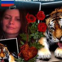Фотография Виктории Макелько ВКонтакте