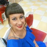 Личная фотография Юлии Галкиной