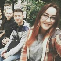 Фотография страницы Євгена Цимбалюка ВКонтакте