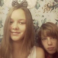 Фотография анкеты Ольги Котовой ВКонтакте