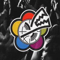 Логотип Пионерлагерь Пыльная Радуга