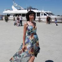 Фотография Натальи Пересветовой ВКонтакте
