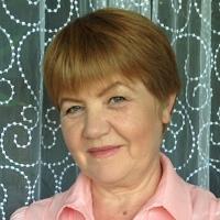 Фотография анкеты Алевтины Парфеновой ВКонтакте