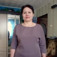 Фотография страницы Гульнары Буркутбаевой ВКонтакте