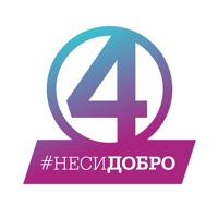 Логотип Школа танца Dance4U / Нижний Новгород