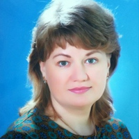 Личная фотография Людмилы Красильниковой