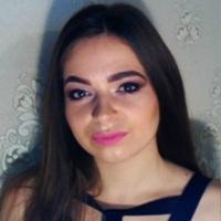 Фотография страницы Альвины Бондаренко ВКонтакте