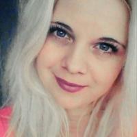 Фотография страницы Алины Ациной-Петровой ВКонтакте
