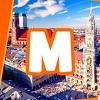 🔘 Мюнхен | München | Munich 🔘