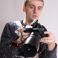 Фотограф Красовский Олег
