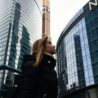 Фотография профиля Марии Малетиной ВКонтакте