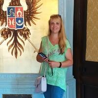 Фотография анкеты Марии Федосеевой ВКонтакте