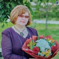 Фотография Елены Захаровой ВКонтакте