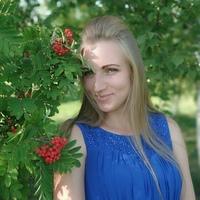 Личная фотография Олеси Потетюриной