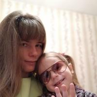 Фотография Юлии Силиной ВКонтакте