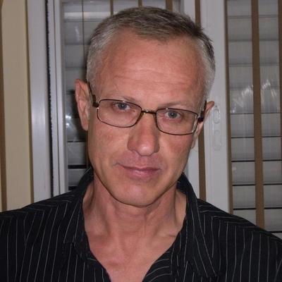 Иван Иванов, Санкт-Петербург