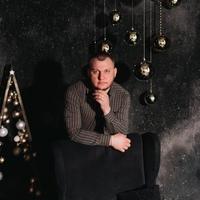 Фотография страницы Серёги Коротких ВКонтакте