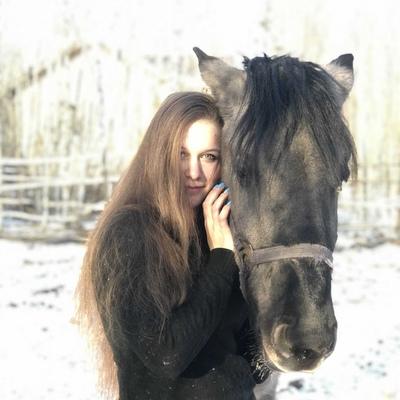 Дарья Юнина