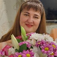 Фотография страницы Ольги Лисицинской ВКонтакте