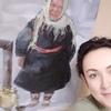 Анька Заяц