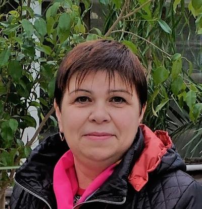 Natalya Yaschenko, Запорожье
