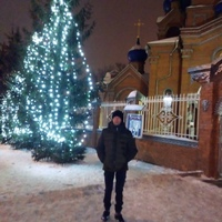 Личная фотография Максима Матвеева