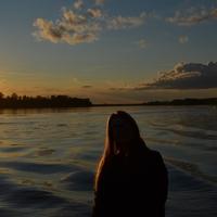 Личная фотография Анастасии Симоновой