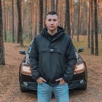 Фотография анкеты Maxim Baryshnikov ВКонтакте