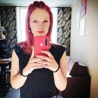 Фотография профиля Нелли Яненко ВКонтакте