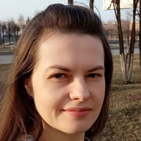 Личная фотография Елены Рахматуллиной