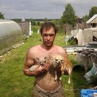 Фотография профиля Ильи Засова ВКонтакте