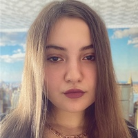 Личная фотография Карины Агасян