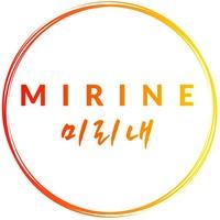 Логотип Миринэ - - Корейский центр