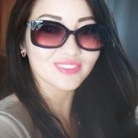 Личная фотография Эмины Бал