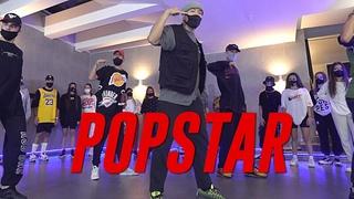 "DJ Khaled x Drake ""POPSTAR"" Choreography by Duc Anh Tran"