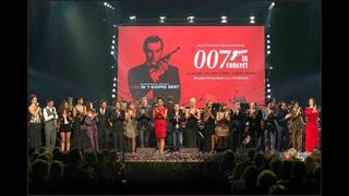 007 In Concert: Flemish Talent Sings James Bond