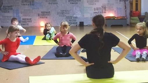 Как мы работаем с детьми 3,5-5 лет?, изображение №2