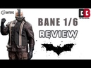 Daftoys Bane 1 6 Scale Figure Review Dark Knight Rises