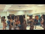 Фитнес бикини. Фитнес-студия Yashankin Fitness.