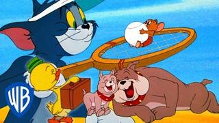 🔴 Том и Джерри | Классический мультфильм | WB Kids