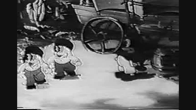 1936 04 25 LT Westward Whoa LQ ENG