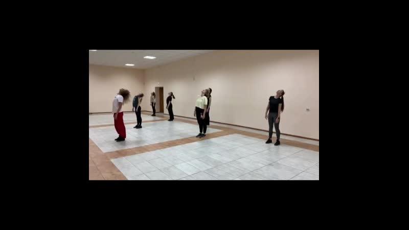 Танцевальная студия Креатив