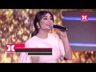 【HD】Cyrine Abdel Nour - Habibi Ya Einy (Rumi Hits Live)   سيرين عبد النور - حبيبي يا عيني