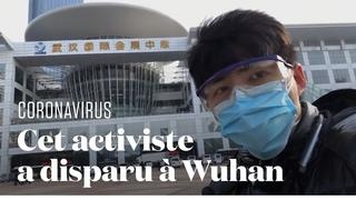 Coronavirus : Chen Qiushi, vlogger chinois, couvrait la situation à Wuhan, il a disparu