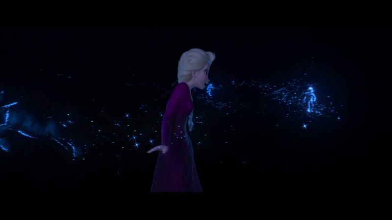 АВРОРА Анна Бутурлина Вновь за горизонт РОК ВЕРСИЯ из м ф Холодное сердце 2